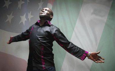 Idris Busari '13 pays tribute to father, afrofusion on new album – The Goshen News