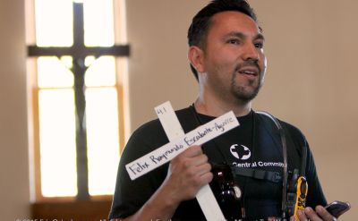 Saulo Padilla '05: Finding love in a hopeless place – Mennonite Church USA