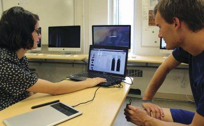 Goshen College student produces video game – The Goshen News