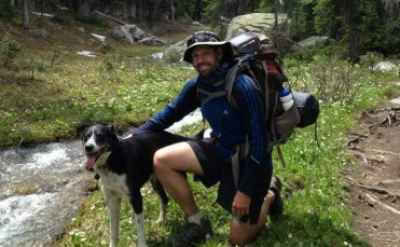 Ben Gerig '03 setting out on the Colorado Trail to benefit nonprofit restaurant – University of Denver