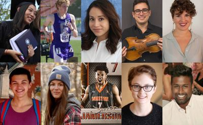 What can you do with a Goshen College degree? We asked 10 recent alumni.