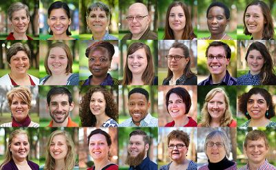Goshen College welcomes new employees for 2016-17