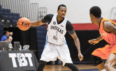 Interview: Errick McCollum '10 more than comfortable as the epitome of Overseas Elite – VAVEL USA