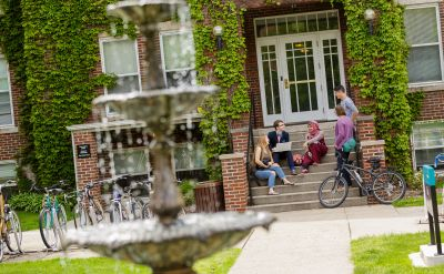 U.S. News & World Report ranks Goshen College 5th in Midwest