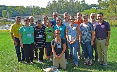 Merry Lea hosts pastors' academy