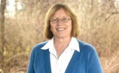 Nancy Kauffmann '73: Pastors don't grow on trees  – Mennonite Church USA