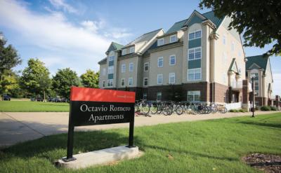 GC names buildings to honor trailblazing alumni