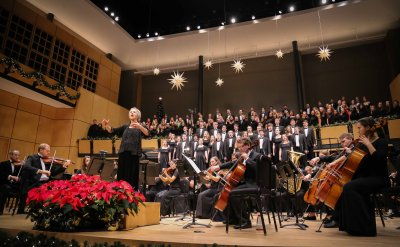 Watch 'A Festival of Carols' on TV