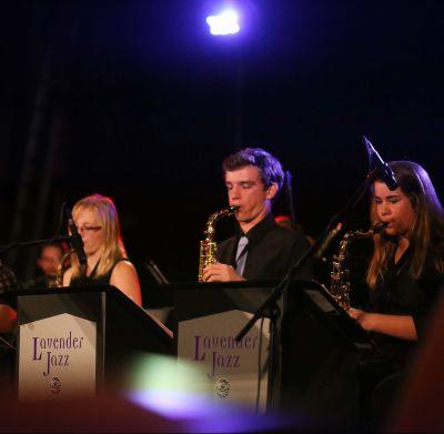 Goshen College's Lavender Jazz