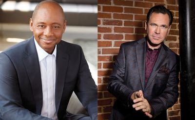 Performing Arts Series Concert: Branford Marsalis with Kurt Elling