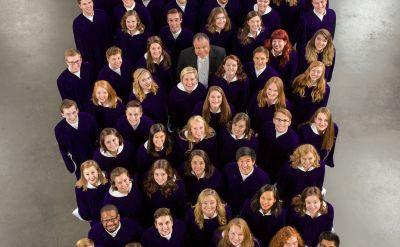 St. Olaf Choir to perform at Goshen College Feb. 8