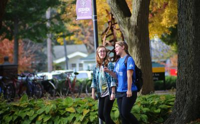 Goshen College names 227 students to fall 2016 Dean's List
