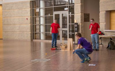 Local students to compete at Science Olympiad regional tournament