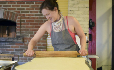 Anna Mast '08 takes over Rachel's Bread – The Goshen News