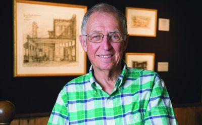 Broadway set designer Karl Eigsti to be visiting artist at Goshen College