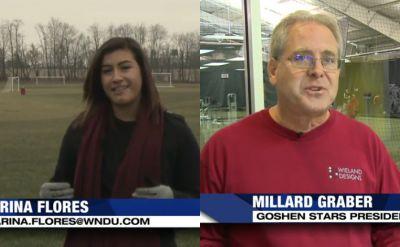 Goshen Stars Soccer Club looks to extend fields, build community center – WNDU