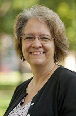 Ann Hostetler