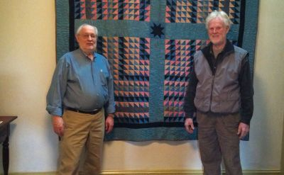 David Pottinger's Amish collection finds a home at Goshen College