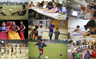 Goshen College to offer summer camps for sports, writing, musical theater and art
