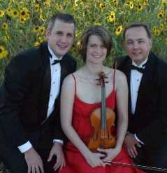 Reflections: The Music of J. Harold Moyer with the Sunflower Trio