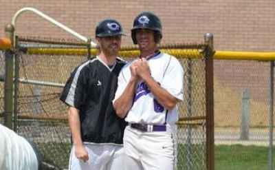 Alex Childers '09 teaching lessons about adjustment, baseball concepts at Goshen College – IndianaRBI.com
