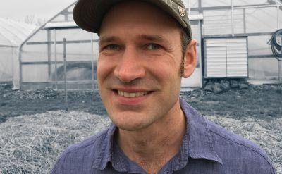 Ben Hartman '01 named one of Grist's '50 Fixers' – Grist.com