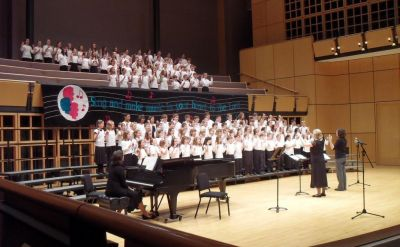 Mennonite Youth Choir Festival Concert