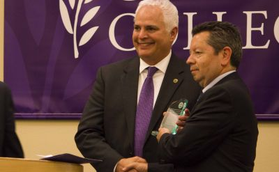 Goshen College to co-sponsor Indiana Latino Higher Education Conference