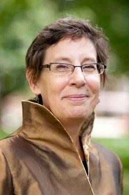 Dr. Jo-Ann Brant