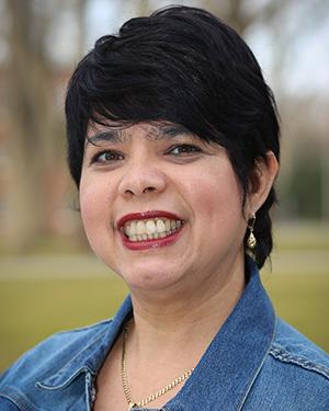 Nancy Rodriguez Lora
