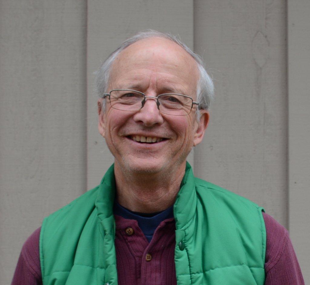 Douglas Graber