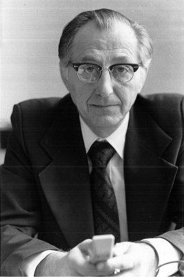 C. Norman Kraus