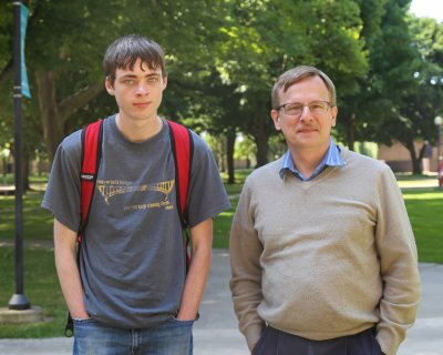 Nick Schrock and David Housman