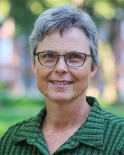 Headshot of Jennifer Schrock
