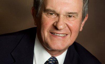head shot of Marvin Blickenstaff