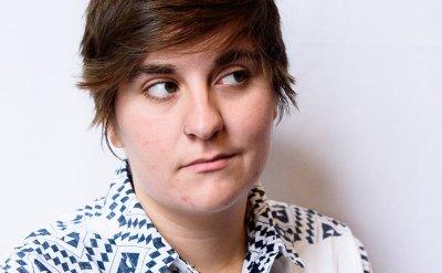 Headshot of Christi Sessa with white background