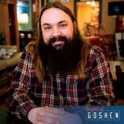 Headshot of Scott Lehman