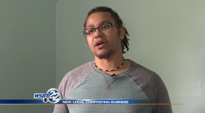 AJ Delgadillo on the news