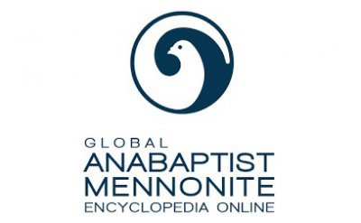 Logo. Global Anabaptist Mennonite Encyclopedia Online