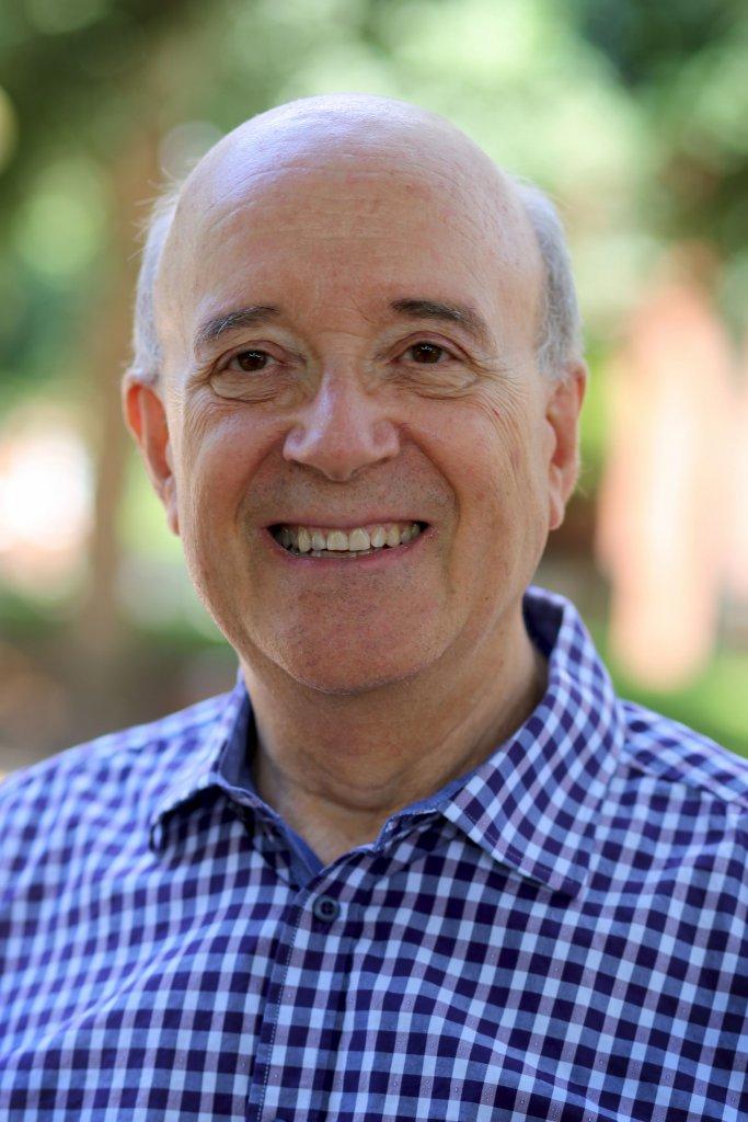 Tony Hurst Headshot