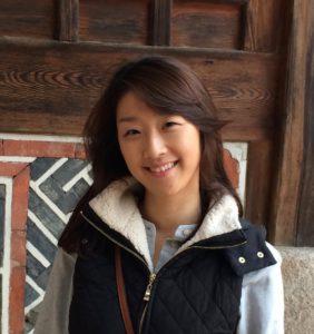 SaeJin Lee Headshot