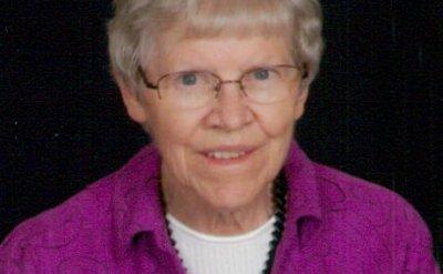 Headshot of Rachel Ann Zehr
