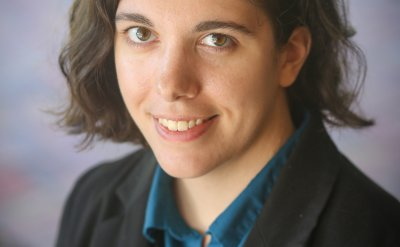 Laura Hoover headshot