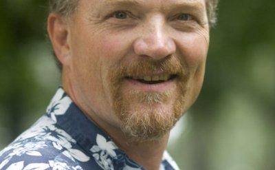 Headshot of David Ostergren