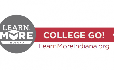 College Go! LearnMoreIndiana.org Poster