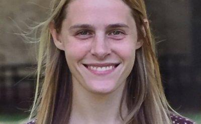 Katelyn Vendrely headshot