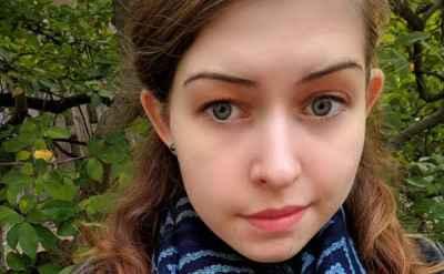 Natasha Kauffman Headshot