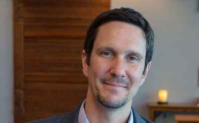 Headshot of Shawn Gerber