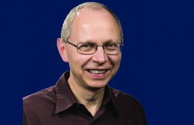 Headshot of Dale Kempf