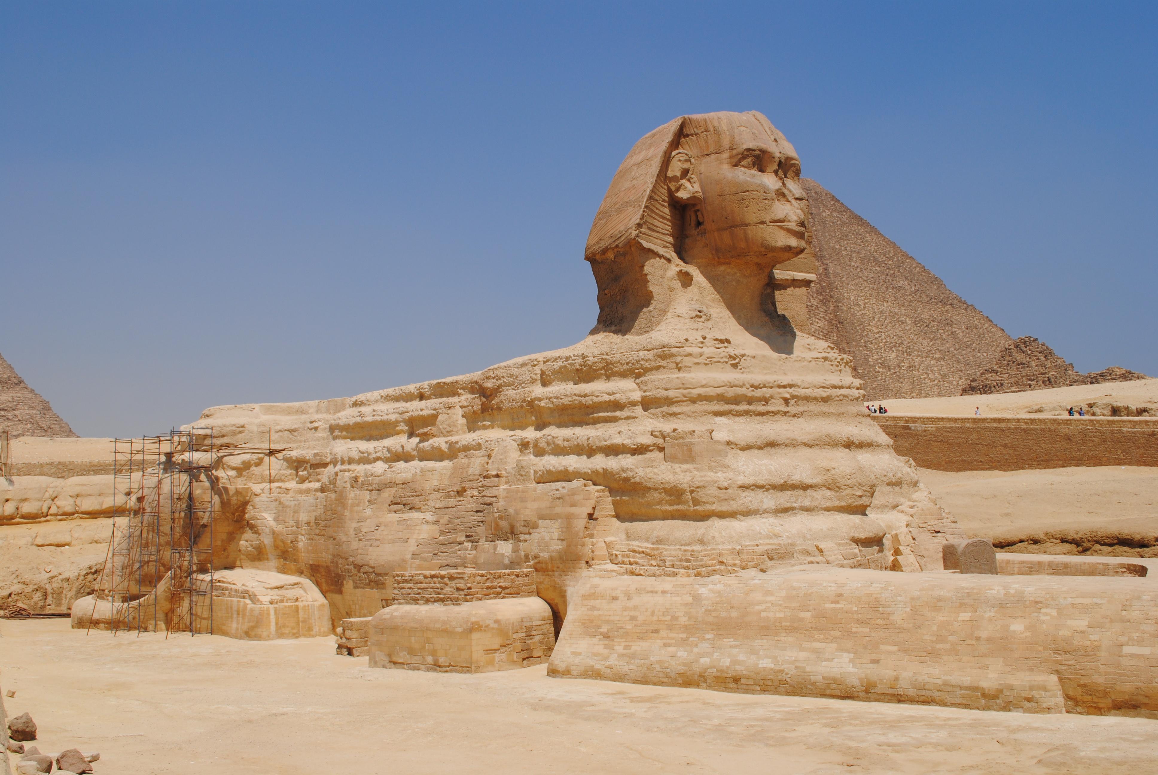 Egypt SST